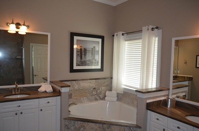 Home Staging Bathroom Contemporary Bathroom Charleston By Design Directions Llc
