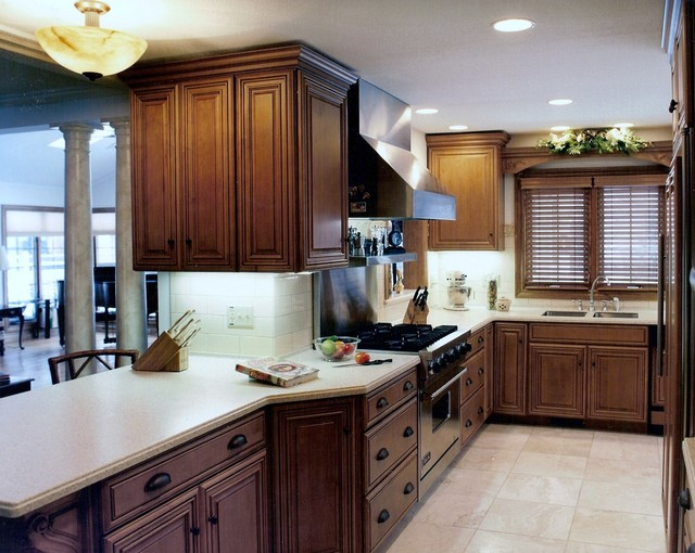 Medallion Cabinetry kitchens