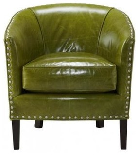 Sydney Accent Chair Traditional Armchairs Accent Chairs