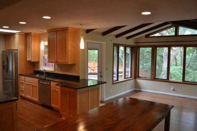 Minneapolis Kitchen Remodeling Projects