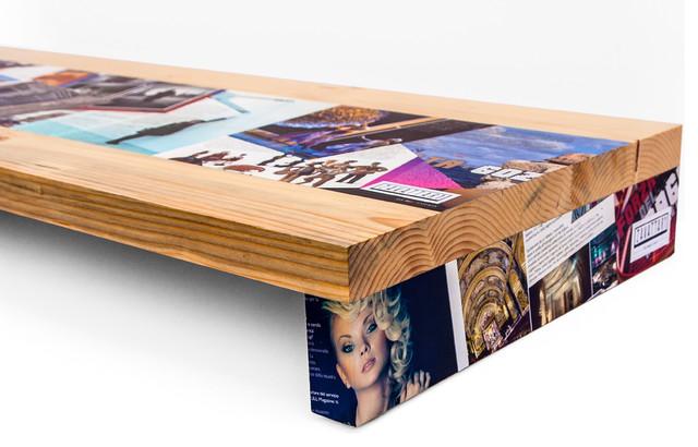 """Sottotv """"full"""" per francesco zavattari design   mobili per tv, cd ..."""