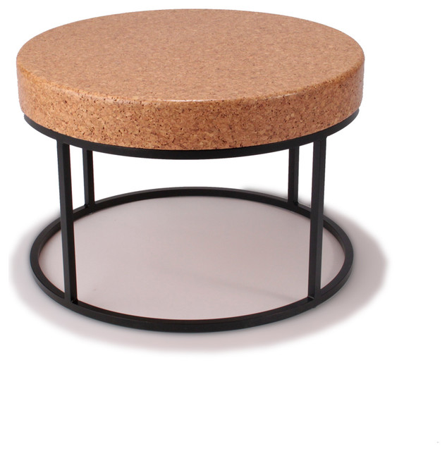 round coffee table cork. this round cork top tablepaul frankl