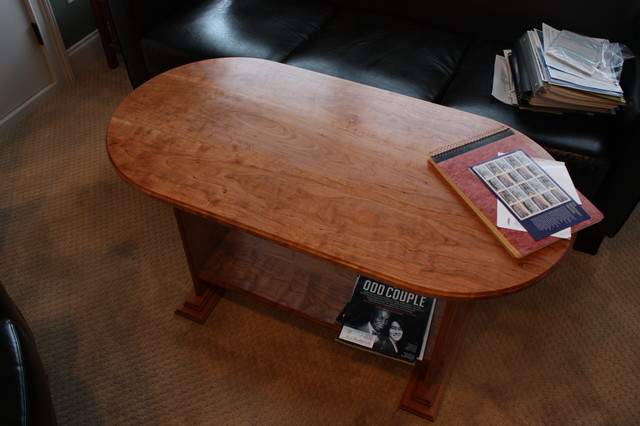 Coffee Table Contemporary Coffee Tables Atlanta By What Wood You Like