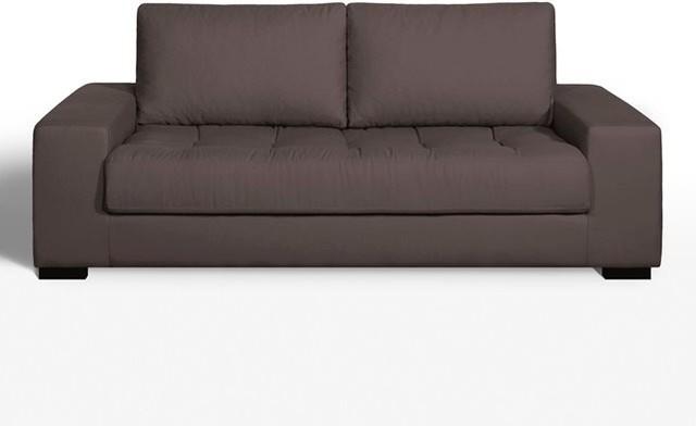 canap 2 ou 3 places fixe confot sup rieur coto contemporain canap. Black Bedroom Furniture Sets. Home Design Ideas