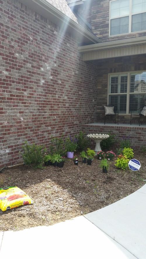 Garden Design: Garden Design With Landscape Help With Spectracide