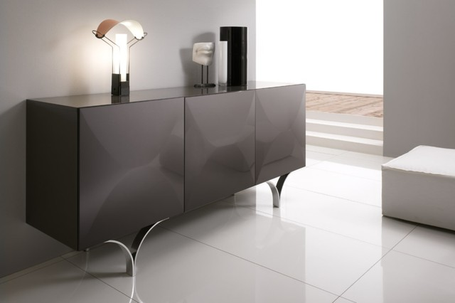 Modern Sideboard SP-Exential X62 - Modern - Buffets And ...
