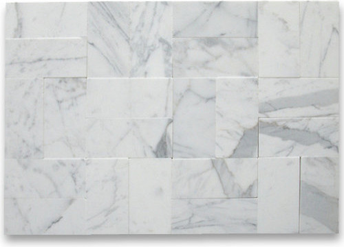 Calacatta Gold Marble Subway Tile : Calacatta gold subway tile honed marble from italy