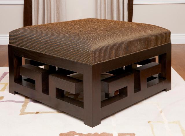 upholstered ottomans  2