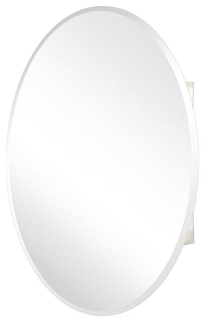 Beveled Mirror Medicine Cabinet - SP4583 - Contemporary - Medicine Cabinets