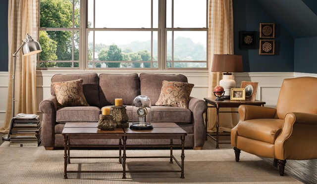 October Transitional Sofas Philadelphia By Mealey 39 S Furniture