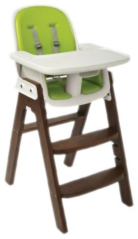 Modern Baby Digs: Introducing Oxo Sprout Tot High Chairs!  Modern Baby High Chair