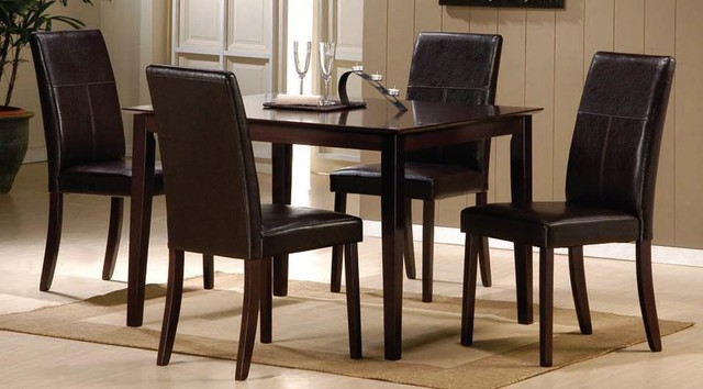 dining room chair sets 4 2