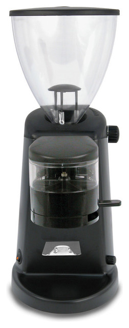 Ge Coffee Maker With Grinder : Ascaso I-1D Burr Coffee Grinder - Contemporary - Coffee Grinders - by Air & Water, Inc.
