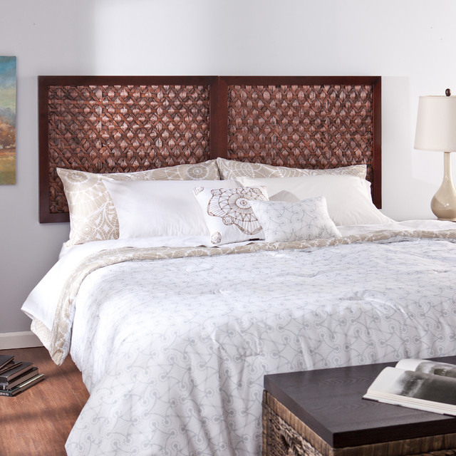twin wall mount headboard 2