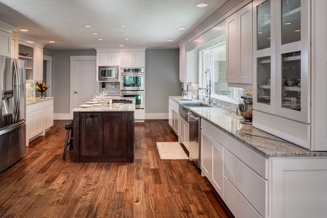 crown cabinetry 1
