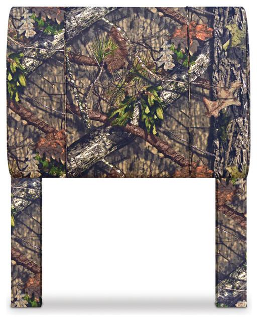 Mossy oak bathroom set