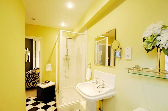 Mayfair London Bathroom After