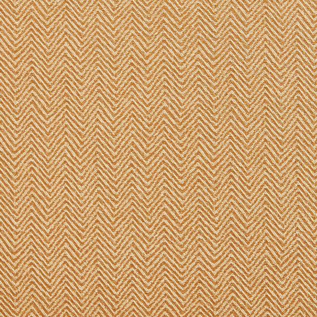Gold Chevron Herringbone Upholstery Fabric By The Yard