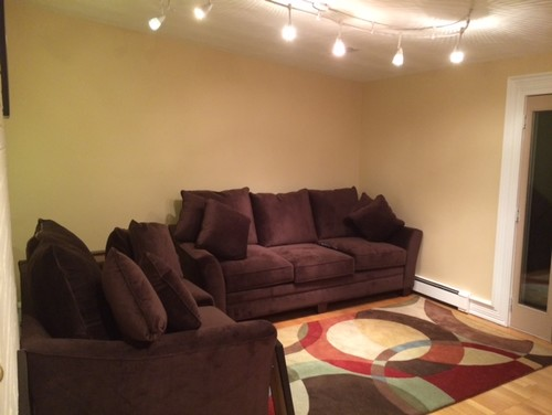 Help me make my living room cozy please for Help me layout my living room