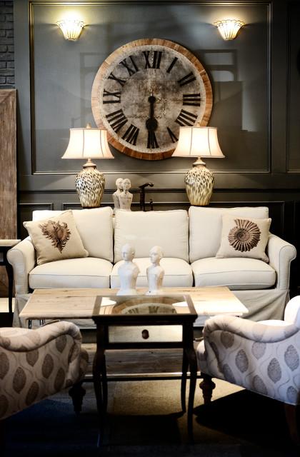 sofa cornerstone home interiors toronto by