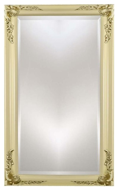 Estate wall mirror extra large contemporary wall mirrors for Large contemporary mirrors