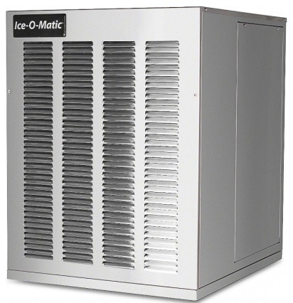 MFI1256R Energy Star Rated Modular Flake Ice Maker with Remote ...
