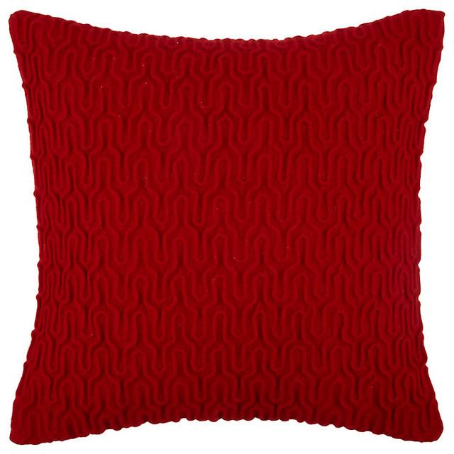 john lewis fret cushion modern scatter cushions by. Black Bedroom Furniture Sets. Home Design Ideas