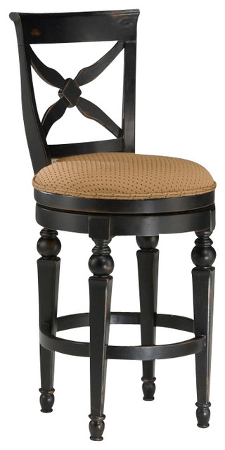 Hillsdale Northern Heights Swivel Counter Stool 4439