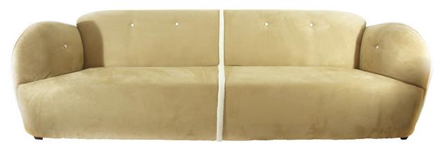 houston sofa amber contemporary sofas