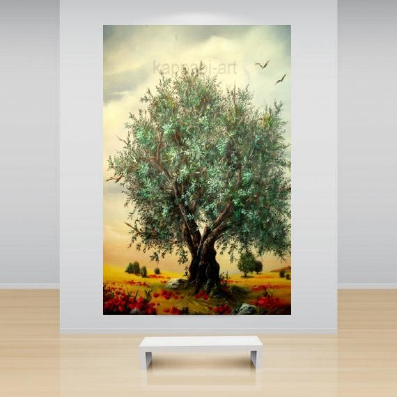 olive tree - Modern - Artwork - other metro - by pkio