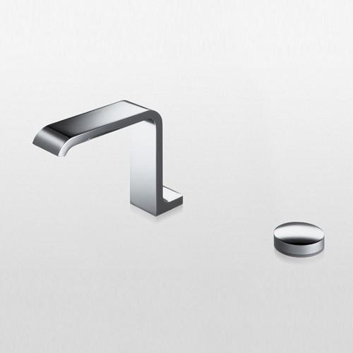 Toto Neorest Ii Deck Mount Faucet Modern Bathroom