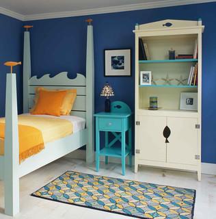 » Blog Archive » For Coastal Cottage Color Lovers! - bridgeport - by Marie Grabo Designs