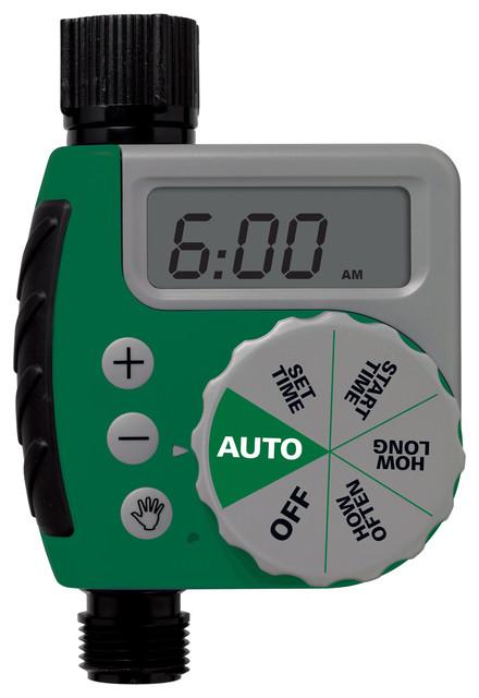 orbit 2 outlet digital water timer manual