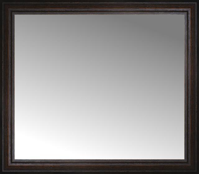 Custom framed mirror for Custom framed mirrors