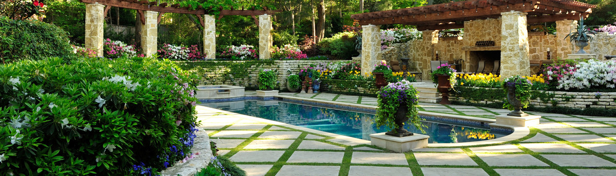 Landscape Design | Custom Landscape Design and Construction