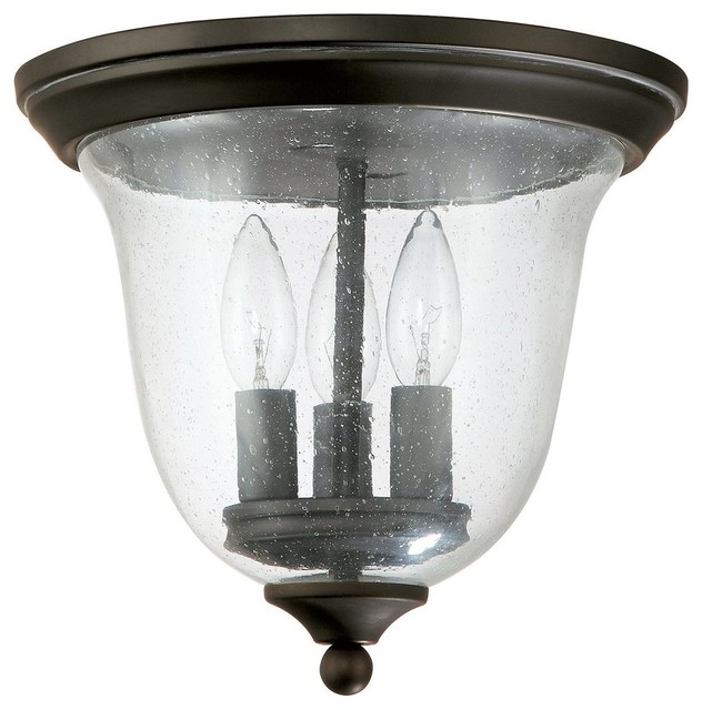 capital lighting transitional outdoor flush mount ceiling