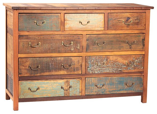 Furniture UK Dresser