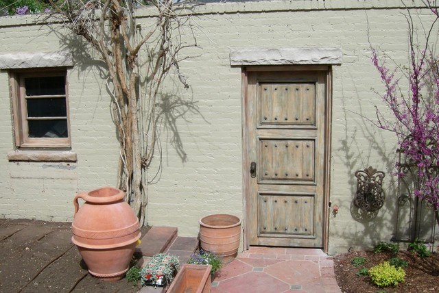 Custom Exterior Door Rustic Front Doors Denver By Winsand Design