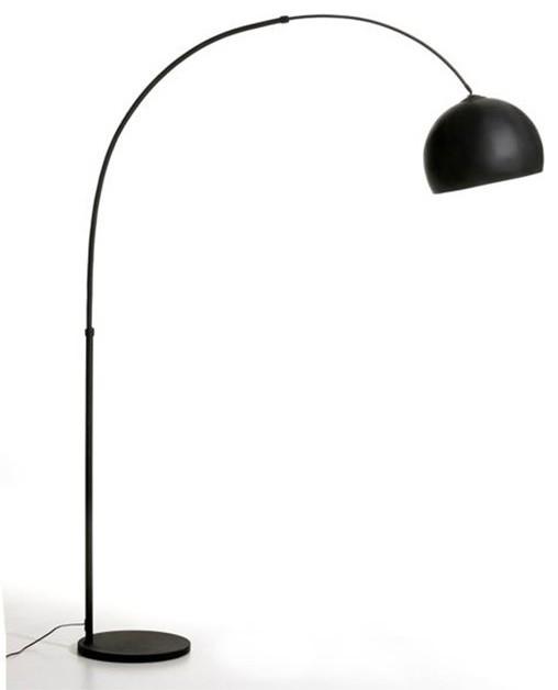 lampadaire arc eclat contemporain lampadaire int rieur. Black Bedroom Furniture Sets. Home Design Ideas
