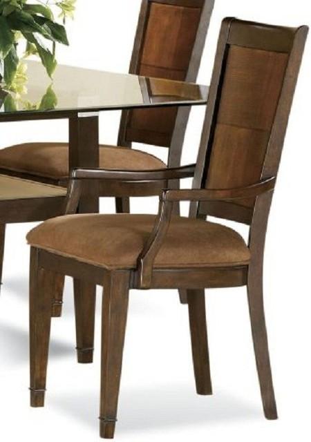 Bassett Mirror Dunhill Dining Room Arm Chair D1171 A800