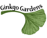 logo for Ginkgo Gardens