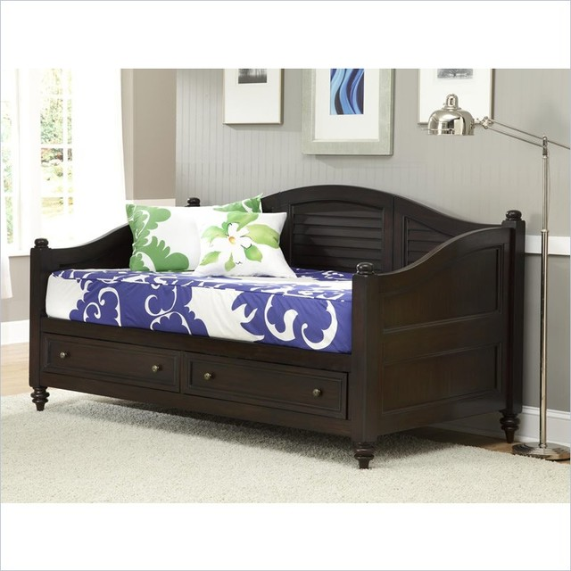 home office wood daybed - photo #15