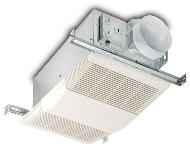 Delta Breez Bathroom Fans Sig80mled Breezsignature 80 Cfm: 70 CFM, 4.0 Sones, Exhaust Fan With 1300W Heater