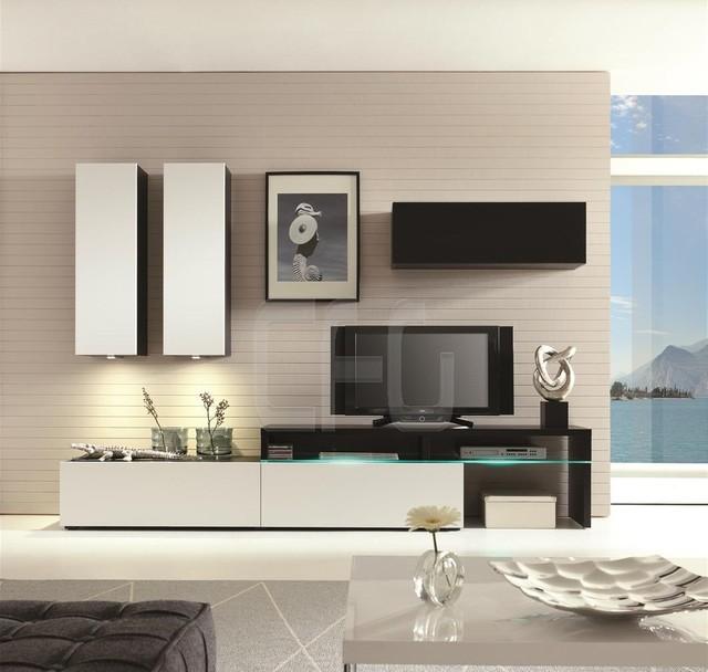 Modern Modular Wall Unit Contemporary Tv Stands