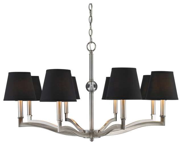 Golden Lighting Grm Light Chandelier