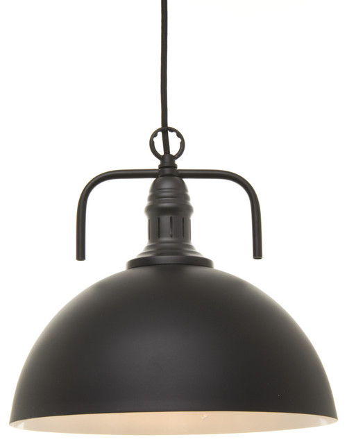 Industrial Metal Dome Pendant Industrial Pendant Lighting