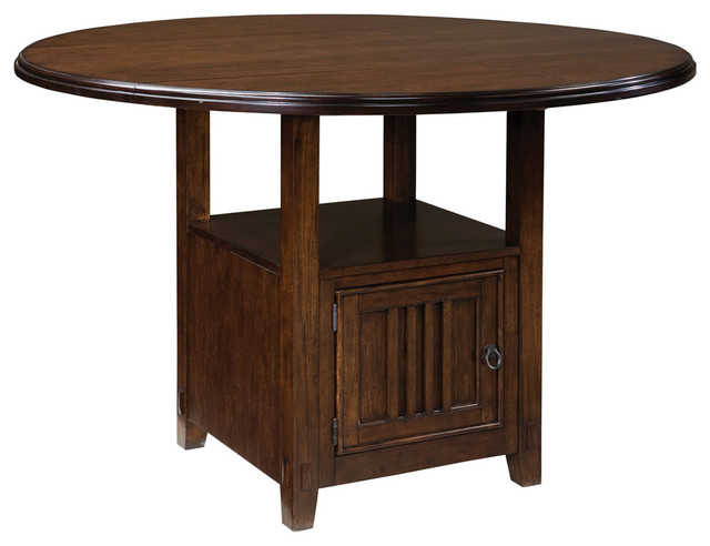 Counter Height Table Uk : ... Counter Height Table in Oak - Contemporary - Dining Tables - by Beyond