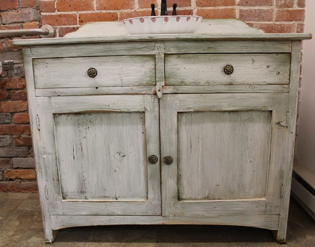 Rustic White Bathroom Vanity Rustic Bathroom Vanities