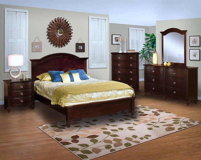 New classic furniture victoria bedroom collection traditional bedroom products new york Home furniture victoria street