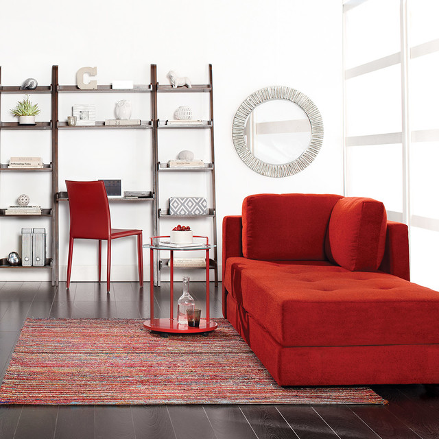 Niana Sofa Daybed Contemporary Daybeds Other Metro